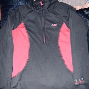 Fitted Sport Sweater